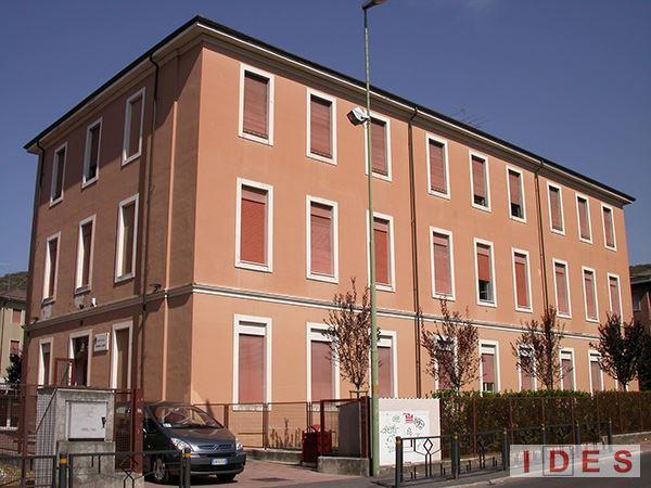 Brescia scuola elementare mameli indaginidiagnostiche for Scuola moda brescia